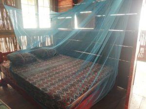 Private Cabin, Private Bath, Wood Floor