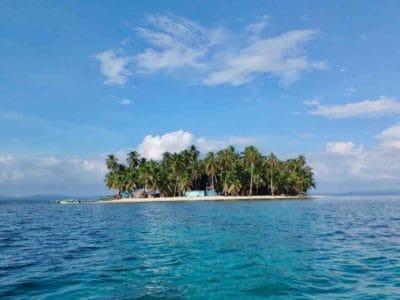 Isla Asserya San Blas